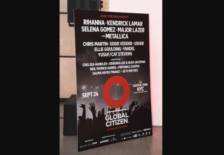 black-red-event-sponsor-sign-rihanna-kendrick-lamar-global-citizen-nyc-sept-24-2017