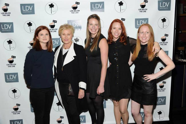 step-and-repeat-banner-nyc-celebrity-nonprofit-printing-bonnie-wright-deborra-lee-furness